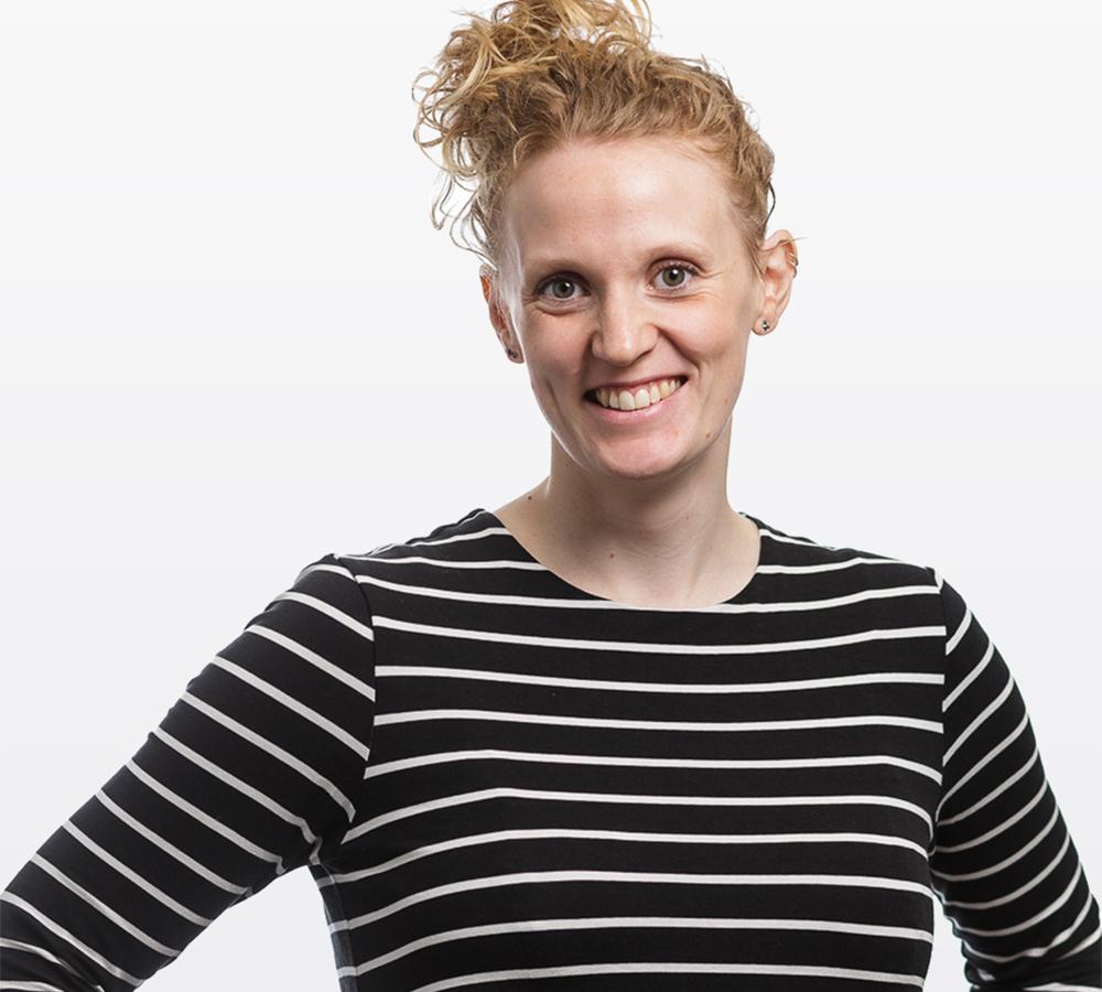 Heidi Roden