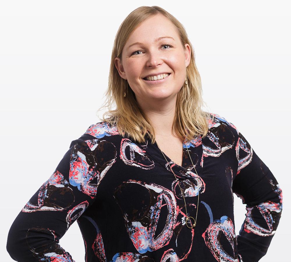 Karina Kronborg