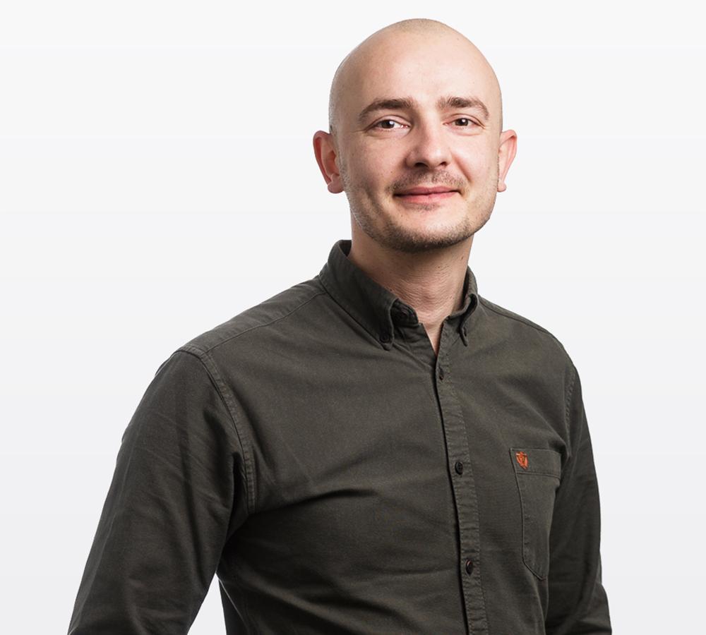 Lars Nørkjær Bai